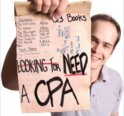 CPA services in San Antonio